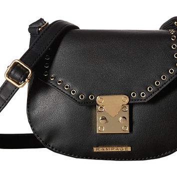 Rampage Mini Grommet Crossbody