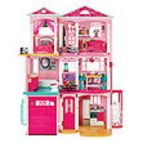 Barbie Doll Dream House