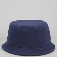 Fleece Bucket Hat-
