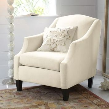 Wonderful Armchairs, Living Room Chairs, Accent Chairs U0026 Arm Chairs | Pottery Barn