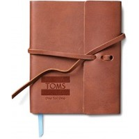 TOMS Travel Journal