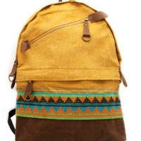 southwest trim backpack