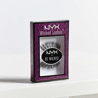 NYX Wicked False Lashes - Urban Outfitters