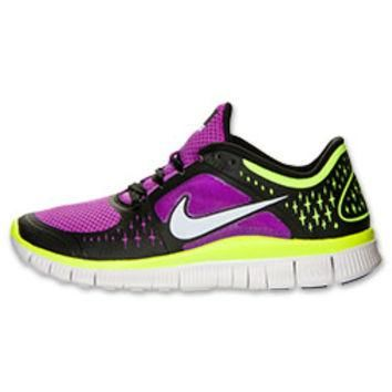 Women's Nike Free Run+ 3 Running Shoes