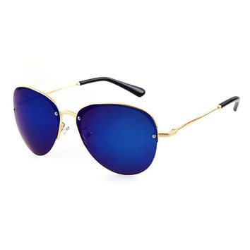 Rack Mirror Sunglasses [4915046148]