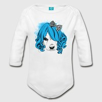CUTE DOG GRILS by IM DESIGN CREATIVE | Spreadshirt