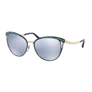 Bvlgari Butterfly Shaped Sunglasses | United Nations System Chief ...