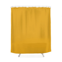 5 Warm Solid Colors Options Shower Curtains, Bathroom Shower Curtain, Minimal Color Design, Home Decor, Vintage Shower Curtain, Bath Decor