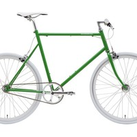 Single Speed Bike - Green
