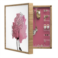 Morgan Kendall peonies BlingBox Petite
