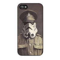 Stroomtoper Police iPhone 5 Case