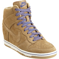 Nike Dunk Sky High Wedge at Barneys New York at Barneys.com
