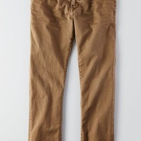 AEO Men's Slim Straight Core Flex Jean