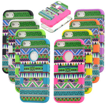 Totem IPhone 5 Silica Gel Protective Sleeve