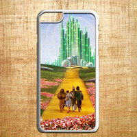 Wizard Of Oz 4 for iphone 4/4s/5/5s/5c/6/6+, Samsung S3/S4/S5/S6, iPad 2/3/4/Air/Mini, iPod 4/5, Samsung Note 3/4, HTC One, Nexus Case*PS*