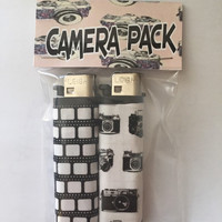Camera Lighter Set