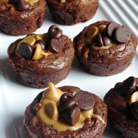 Baked Perfection: Peanut Butter Cup Brownies