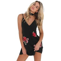 Cocktail Hour Mini Dress