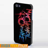 My Chemical Romance iPhone 4/4S, 5/5S, 5C Series Full Wrap Case