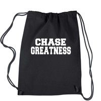 Chase Greatness Drawstring Backpack