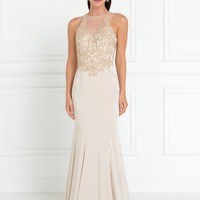 Sexy long formal dress  gl1568
