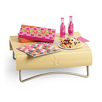 American Girl® Sale: Fun & Games Table