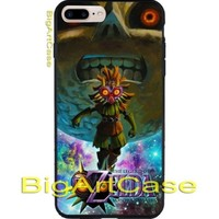 Best The Legend of zelda poster CASE COVER iPhone 6s/6s+7/7+8/8+,X and Samsung