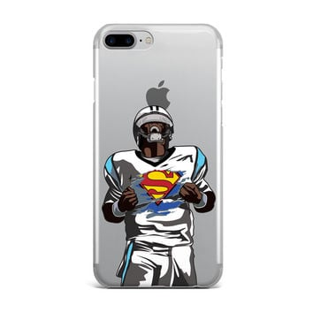 SUPER CAM NEWTON CUSTOM IPHONE CASE