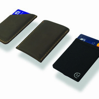Modern Carry Wallets