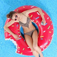 Donut Pool Float- Assorted One