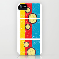 continuous iPhone & iPod Case by aticnomar