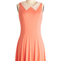 Ring the Bellini Dress