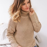 Always Together Sweater