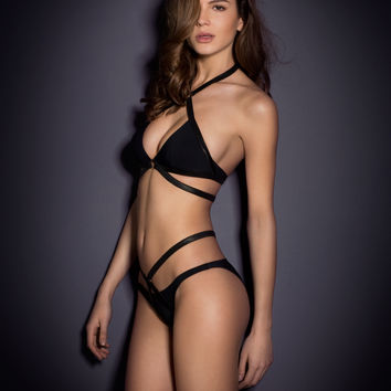 New In by Agent Provocateur - Shelby Bikini Bra