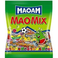 Haribo Mao- Mix Gummis - 250 g Bag