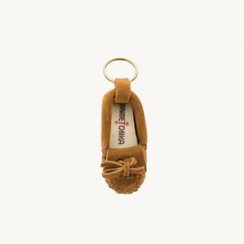 Mini Moc Key Rings | Minnetonka Moccasin