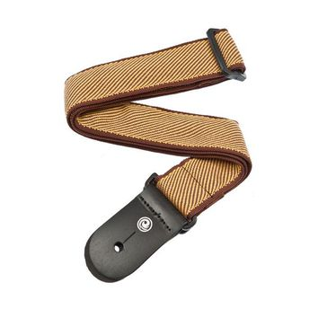 Planet Waves Woven Guitar Strap in Tweed