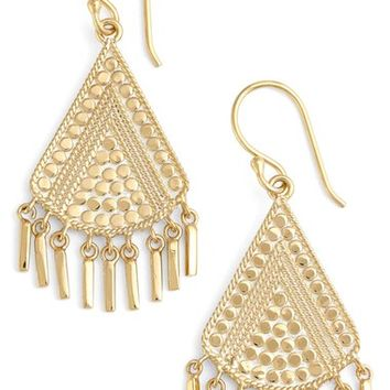 Anna Beck Fringe Drop Earrings | Nordstrom
