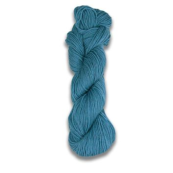 Plymouth DK Merino Superwash - Lake Blue Heather