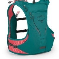 Osprey Dyna 1.5 Hydration Vest - Reef Teal - Women's - 1.5 Liters | REI Co-op