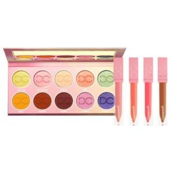 The Lemonade Palette & Gloss Collection