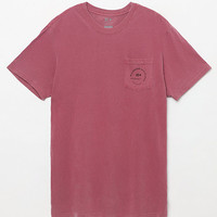Billabong Emblem Pocket T-Shirt at PacSun.com