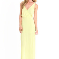 Lace Radiance Maxi Dress - ThreadSence.com