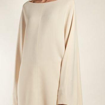 Duni stretch-cady tunic top | The Row | MATCHESFASHION.COM US