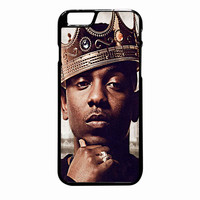 Kendrick Lamar iPhone 6S Plus case