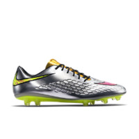 Nike Hypervenom Phatal Premium 'Liquid Diamond' Men's Firm-Ground Soccer Cleat
