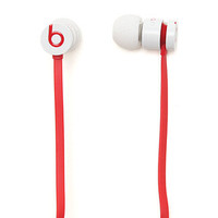 Beats by Dr.Dre UrBeats White Headphones at PacSun.com