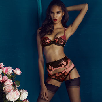 Utterly Exquisite AW13 Collection ¦ Soirée ¦ The Premium Lingerie Collection from Agent Provocateur