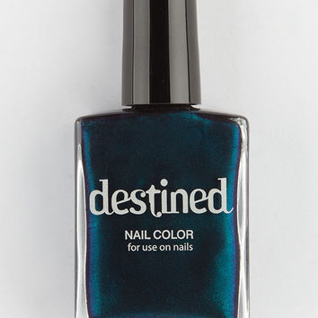 Destined Nail Color Mermaid Dreams One Size For Women 27397951201