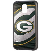 NFL Dual Protector Case for Samsung Galaxy S5 - Green Bay Packers
